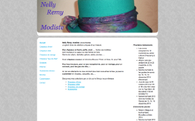 L'ancien site de Nelly Remy